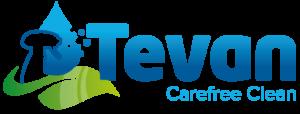 Logo entreprise TEVAN BV