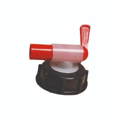 Bouchon robinet pour bidon de 20 litres