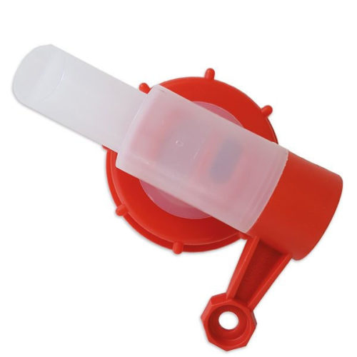 Bouchon robinet pour bidon de 10 litres