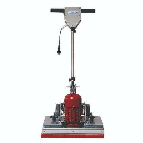 Excentr 55-35 brosse de sol à mouvement excentrique