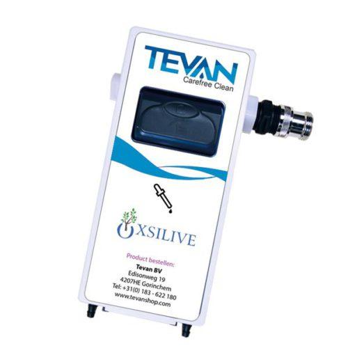 Multimix : Système de dosage pour 1 produits * 14 litres par minute