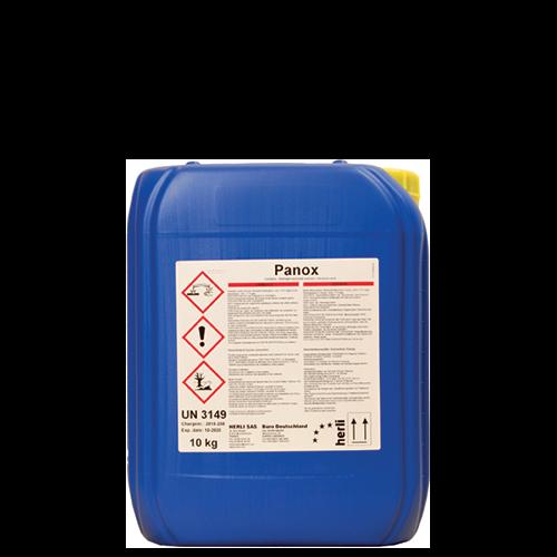 Tevan Panox - Désinfectant très concentré à base de peroxyde d'hydrogène pour l'eau potable