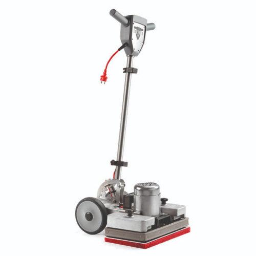 Excentr 40-25 brosse de sol à mouvement excentrique