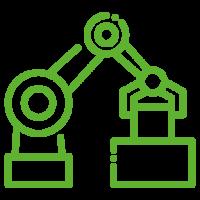 icône : secteur industriel