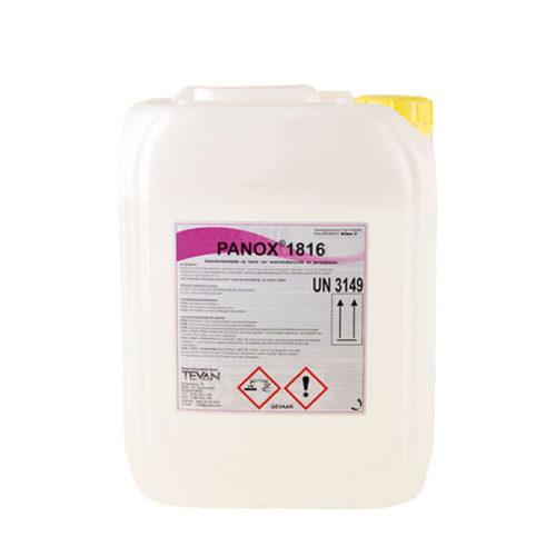 Panox 1816 10kg - Désinfectant concentré à base de peroxyde d'hydrogène pour le secteur de l'eau potable