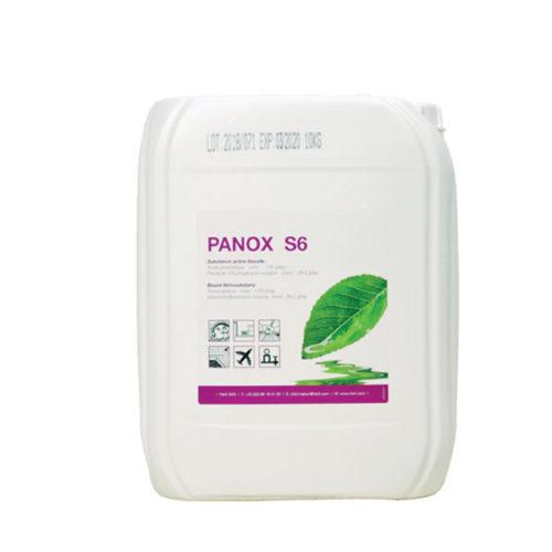 Tevan Panox S6 1kg - Désinfectant prêt à l'emploi