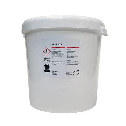 Herli NTR - Neutralisant des eaux de rinçage