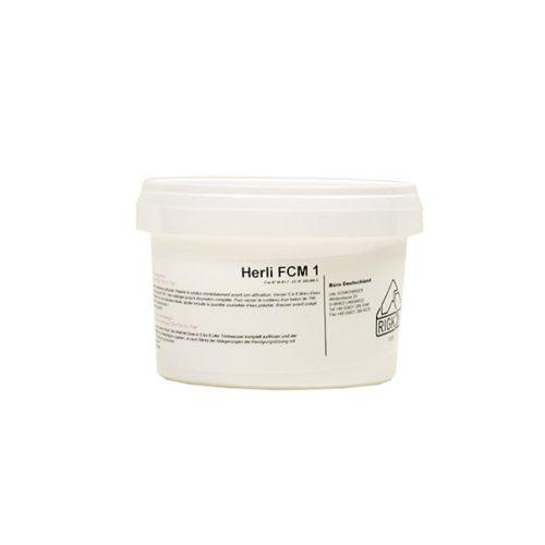 Herli FCM1 - Additifs pour nettoyant réservoirs et forages d'eau potable