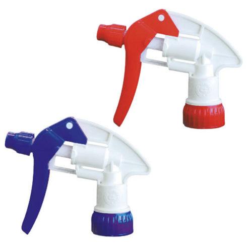 2 Embouts pulvérisateurs pour Tevan Cleancaps