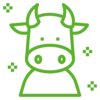 Icône : secteur vétérinaire