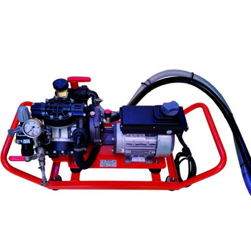 Pulvérisateur motorisé basse pression Herlimat Ténor - Version simplifiée