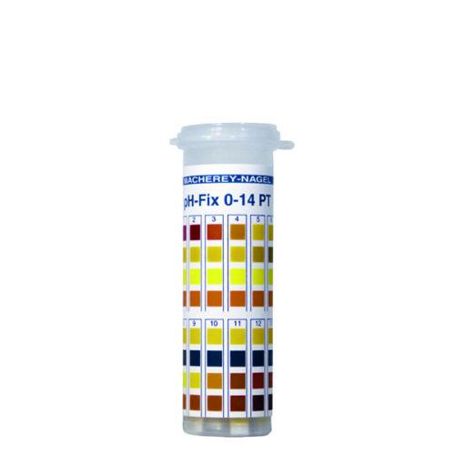 Bandelettes de mesure du pH