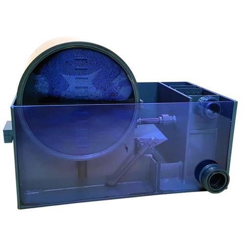 Poste de chloration autonome Herlimat FF25