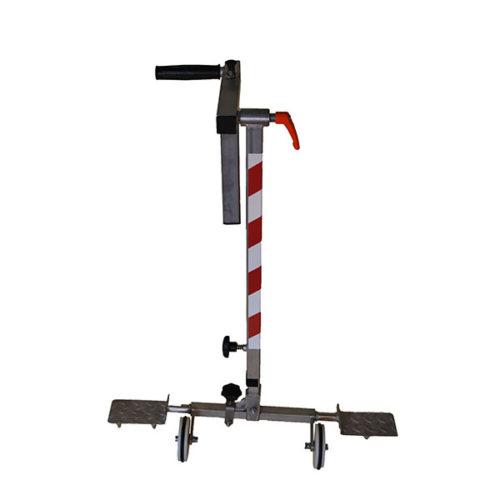 Trepied-telescopique-pour-manœuvre-des-vannes
